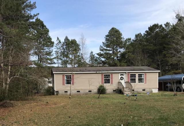 102 Longleaf Drive, Newport, NC 28570 (MLS #100093501) :: Century 21 Sweyer & Associates