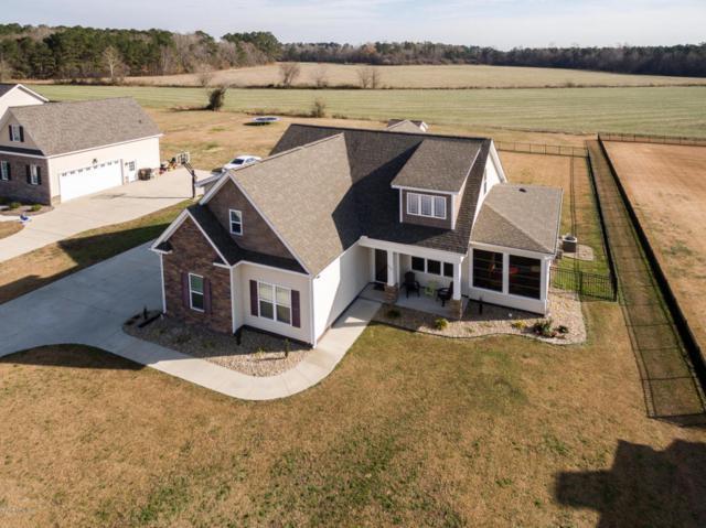 3061 Poplar Grove Drive, Greenville, NC 27858 (MLS #100093514) :: Century 21 Sweyer & Associates