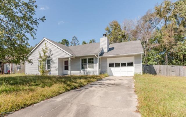 100 Hampton Court, Jacksonville, NC 28546 (MLS #100093515) :: Terri Alphin Smith & Co.