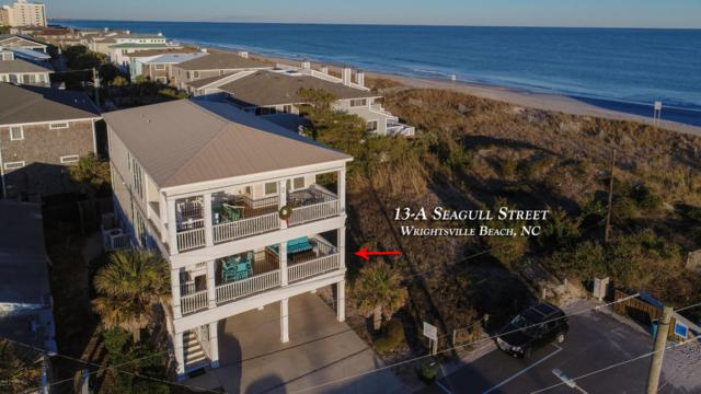 13 Seagull Street A, Wrightsville Beach, NC 28480 (MLS #100093523) :: Harrison Dorn Realty