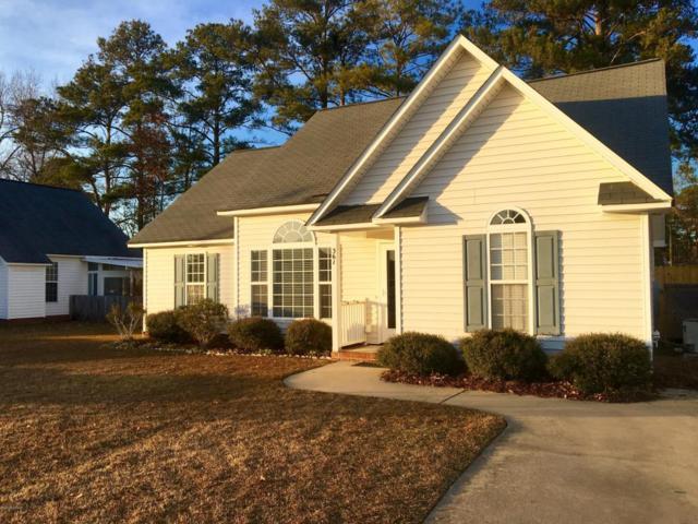361 Johnson Lane, Winterville, NC 28590 (MLS #100093524) :: David Cummings Real Estate Team