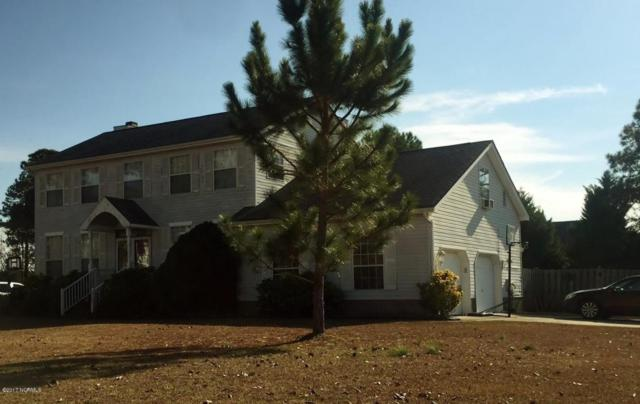 922 Sheffield Drive, Wilmington, NC 28411 (MLS #100093525) :: Century 21 Sweyer & Associates