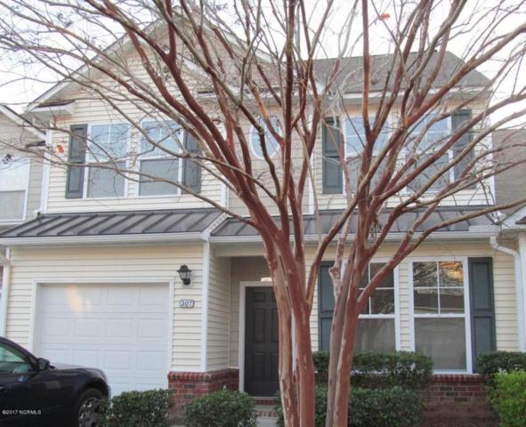 207 Pilot House Place, Carolina Shores, NC 28467 (MLS #100093530) :: SC Beach Real Estate