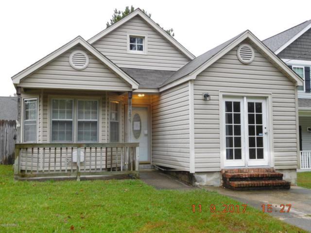 204 Hemlock Drive, Jacksonville, NC 28546 (MLS #100093548) :: Terri Alphin Smith & Co.