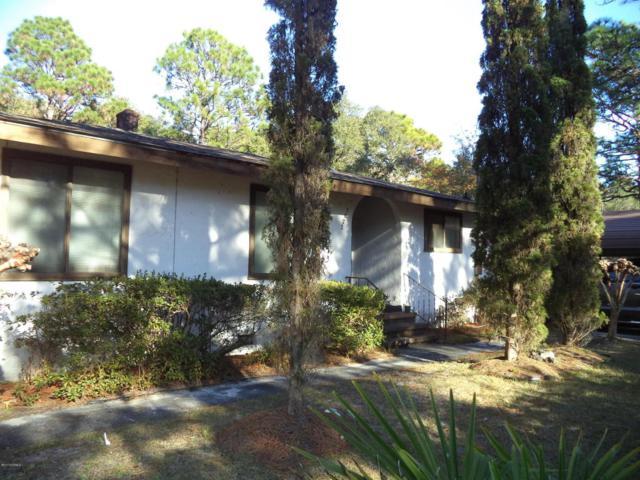 5671 Carolina Beach Road, Wilmington, NC 28412 (MLS #100093553) :: Terri Alphin Smith & Co.