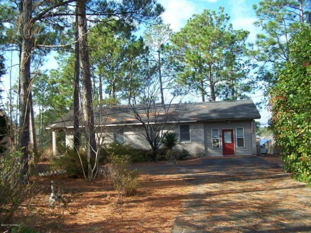 1389 S Shore Drive, Southport, NC 28461 (MLS #100093584) :: Century 21 Sweyer & Associates