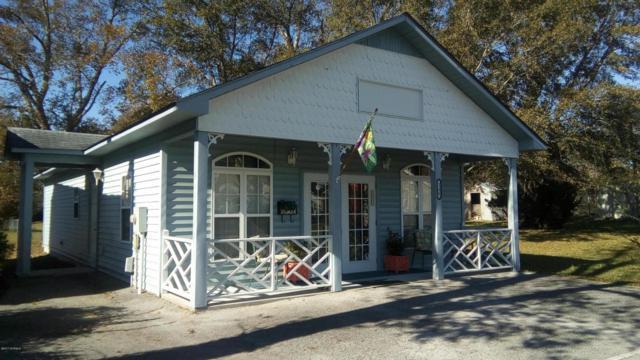 136 E Chatham Street, Newport, NC 28570 (MLS #100093611) :: Century 21 Sweyer & Associates