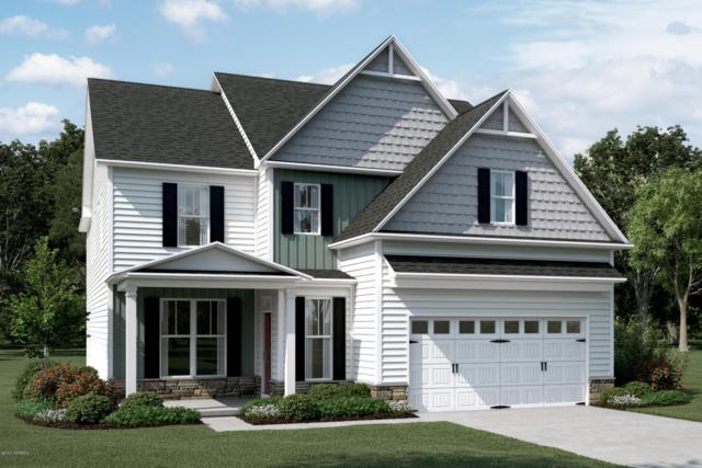 340 Tralee Road, Wilmington, NC 28412 (MLS #100093612) :: Century 21 Sweyer & Associates