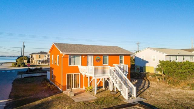 100 2nd Street, Emerald Isle, NC 28594 (MLS #100093614) :: Century 21 Sweyer & Associates