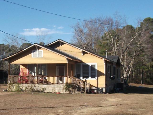311 King Road, Clinton, NC 28328 (MLS #100093623) :: Century 21 Sweyer & Associates