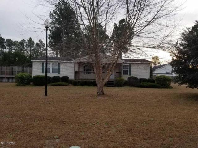 402 Westley Court, Rocky Point, NC 28457 (MLS #100093624) :: Century 21 Sweyer & Associates