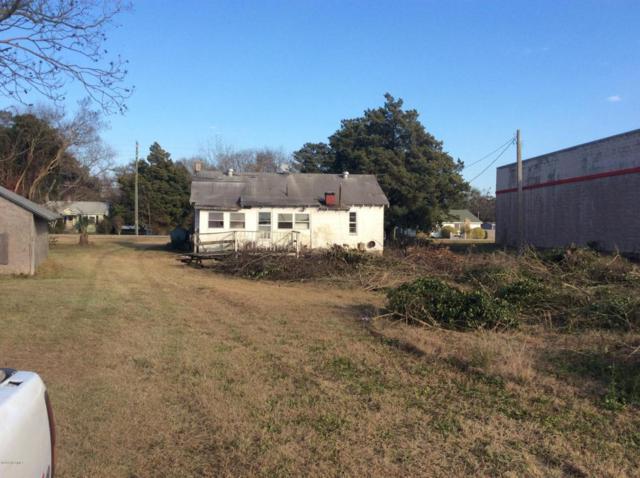 813 Old Cherry Point Road, New Bern, NC 28560 (MLS #100093646) :: Century 21 Sweyer & Associates