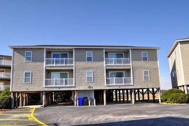 266 W Second Street 5D, Ocean Isle Beach, NC 28469 (MLS #100093651) :: Century 21 Sweyer & Associates