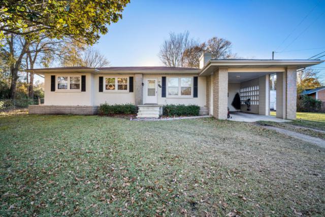 223 Elizabeth Circle, Havelock, NC 28532 (MLS #100093716) :: Century 21 Sweyer & Associates