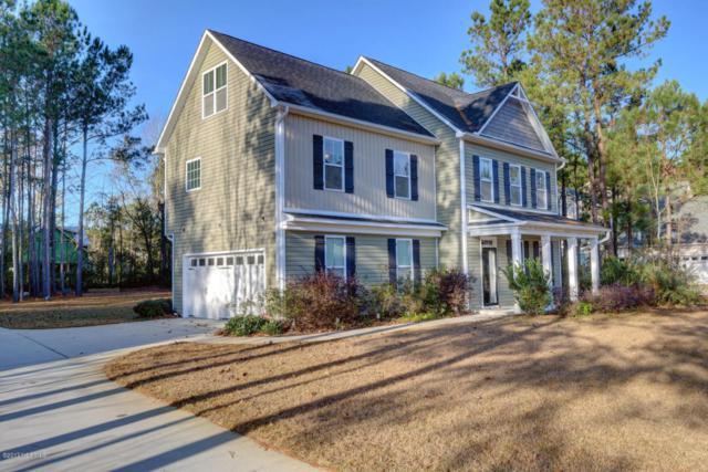 510 Majestic Oaks Drive, Hampstead, NC 28443 (MLS #100093834) :: The Keith Beatty Team