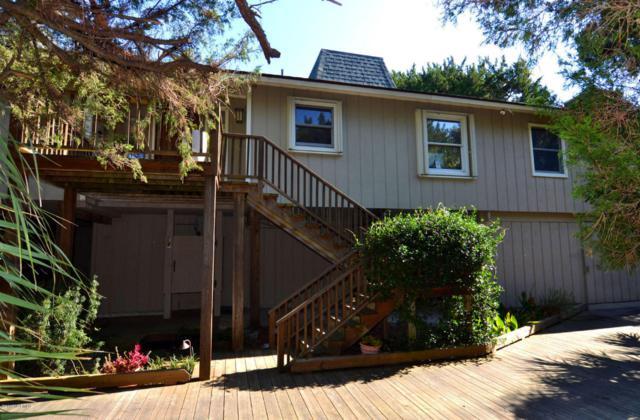 37 Horsemint Trail, Bald Head Island, NC 28461 (MLS #100093996) :: Century 21 Sweyer & Associates