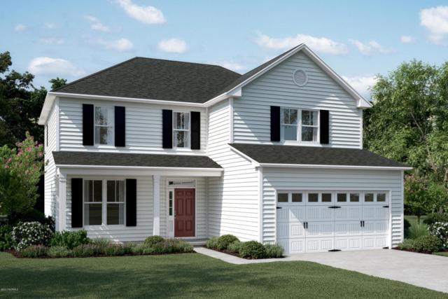 741 Heartwood Drive, Winnabow, NC 28479 (MLS #100094038) :: RE/MAX Essential