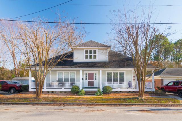 213 Fleming Street, Washington, NC 27889 (MLS #100094083) :: Century 21 Sweyer & Associates