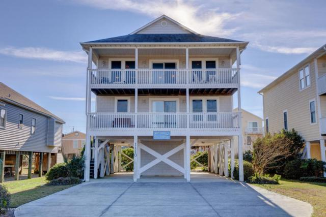 1110 N New River Drive, Surf City, NC 28445 (MLS #100094189) :: Century 21 Sweyer & Associates
