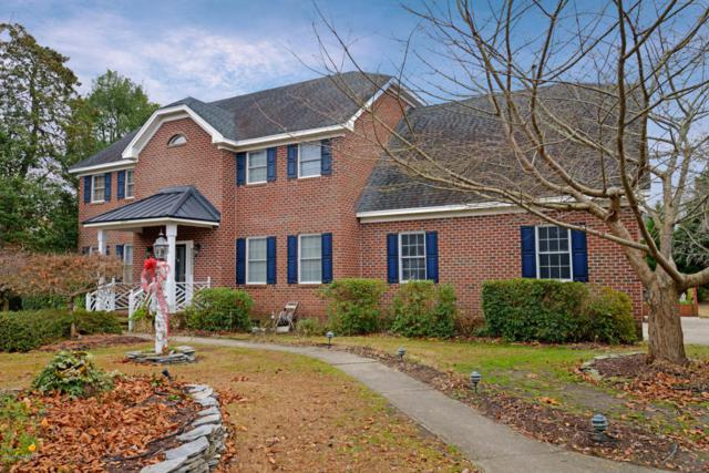 1304 Largo Road, Greenville, NC 27858 (MLS #100094236) :: RE/MAX Essential