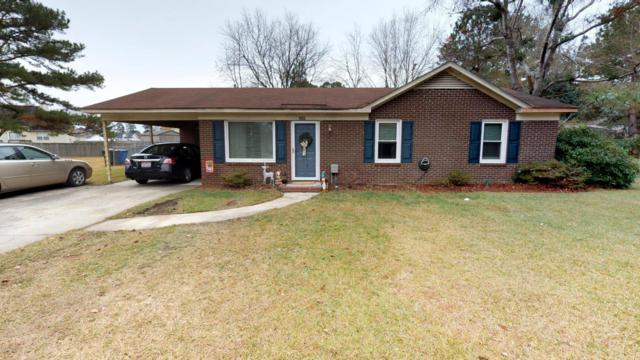 338 Jeanette Street, Winterville, NC 28590 (MLS #100094281) :: The Keith Beatty Team
