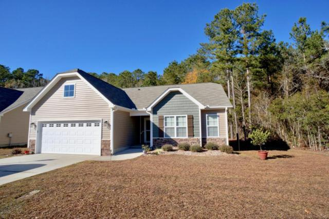 300 Station House Road, New Bern, NC 28562 (MLS #100094311) :: The Keith Beatty Team