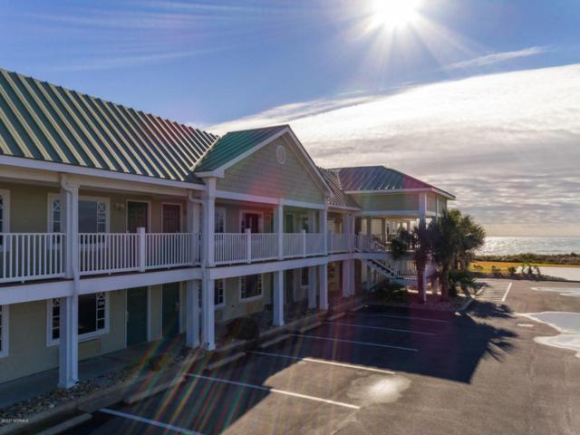 102 Islander Drive A234, Emerald Isle, NC 28594 (MLS #100094324) :: David Cummings Real Estate Team