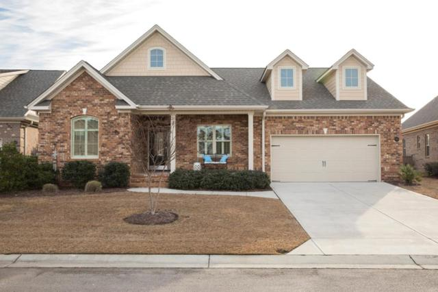 1516 Misty Run Court, Leland, NC 28451 (MLS #100094355) :: RE/MAX Essential