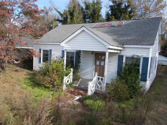 5405 Highway 11 N, Grifton, NC 28530 (MLS #100094368) :: The Pistol Tingen Team- Berkshire Hathaway HomeServices Prime Properties