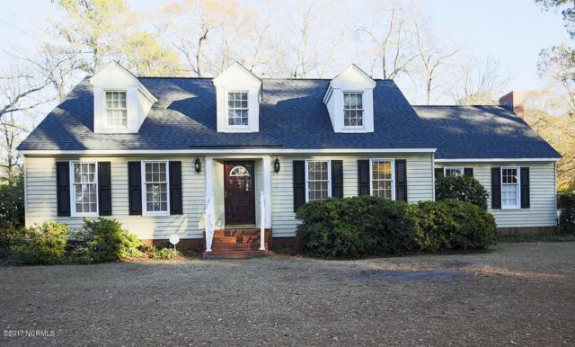 3630 Hillcrest Drive, Farmville, NC 27828 (MLS #100094369) :: Coldwell Banker Sea Coast Advantage