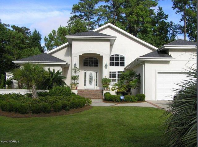820 Winged Foot Lane, Wilmington, NC 28411 (MLS #100094416) :: The Keith Beatty Team