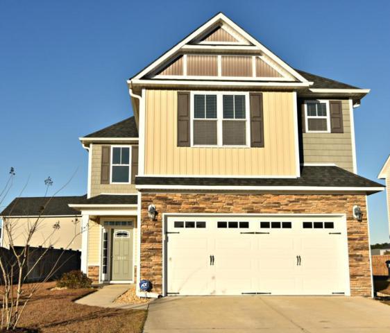 2009 Lapham Drive, Leland, NC 28451 (MLS #100094498) :: Harrison Dorn Realty