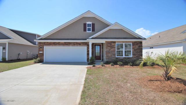 568 Slippery Rock Way 528 - Dover D, Carolina Shores, NC 28467 (MLS #100094550) :: RE/MAX Essential
