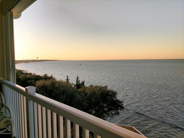 1700 Salter Path Road 302-M, Indian Beach, NC 28512 (MLS #100094587) :: The Bob Williams Team