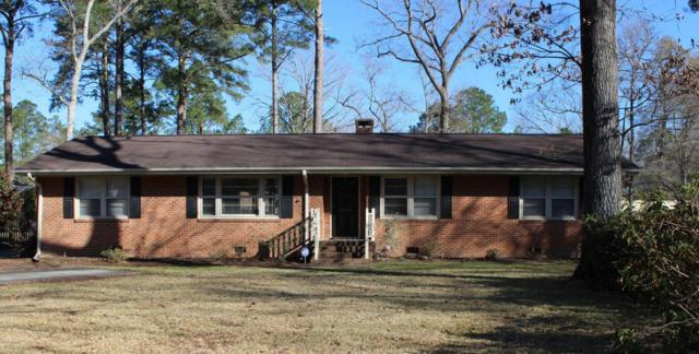 3518 Canterbury Road, Trent Woods, NC 28562 (MLS #100094618) :: The Keith Beatty Team