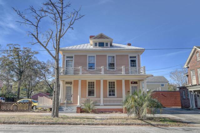 8 S 7th Street, Wilmington, NC 28401 (MLS #100094621) :: Century 21 Sweyer & Associates