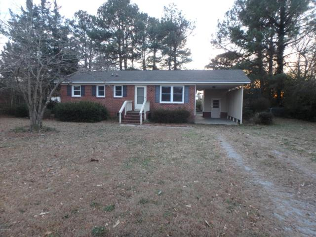 205 Delight Drive, Jacksonville, NC 28546 (MLS #100094628) :: RE/MAX Essential