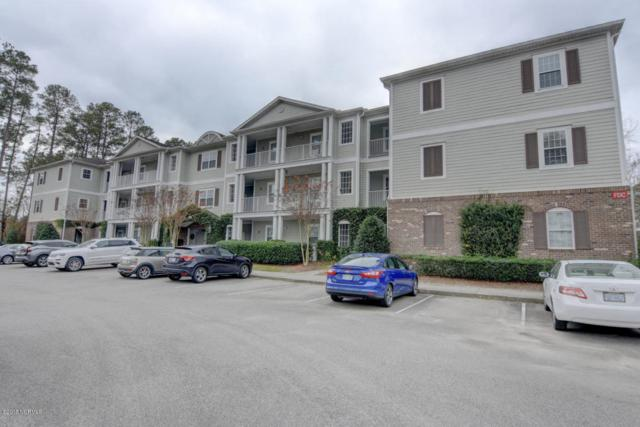 215 Valencia Court #101, Wilmington, NC 28412 (MLS #100094677) :: David Cummings Real Estate Team