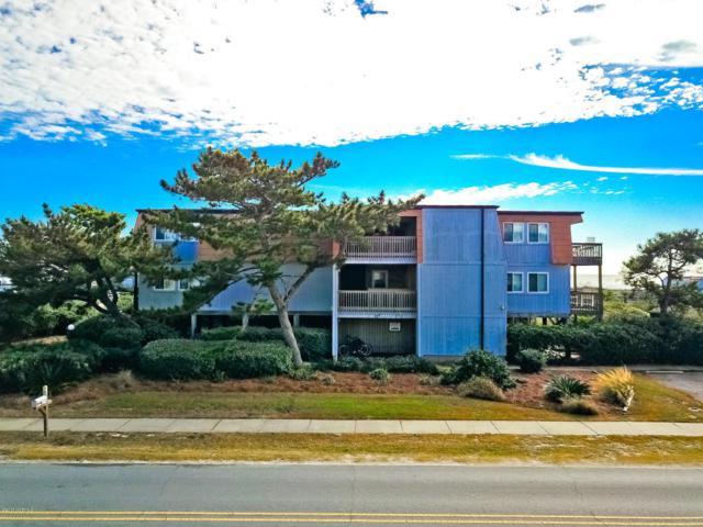 277 W First Street 2J, Ocean Isle Beach, NC 28469 (MLS #100094713) :: Courtney Carter Homes