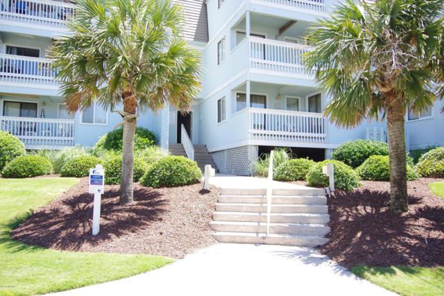 301 Commerce Way #240, Atlantic Beach, NC 28512 (MLS #100094831) :: Courtney Carter Homes