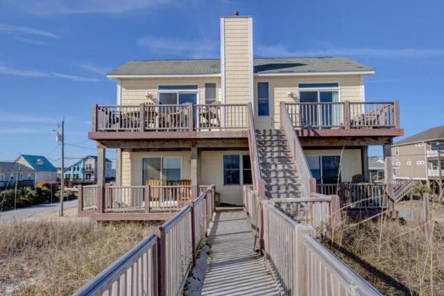 1204 N Shore Drive, Surf City, NC 28445 (MLS #100094840) :: Century 21 Sweyer & Associates