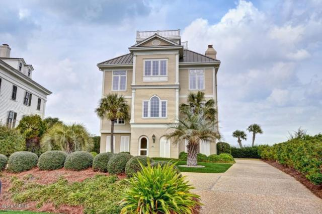 538 Beach Road N, Wilmington, NC 28411 (MLS #100094867) :: The Keith Beatty Team