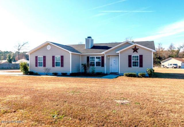 500 Hay Baler Court, Sneads Ferry, NC 28460 (MLS #100094896) :: Coldwell Banker Sea Coast Advantage