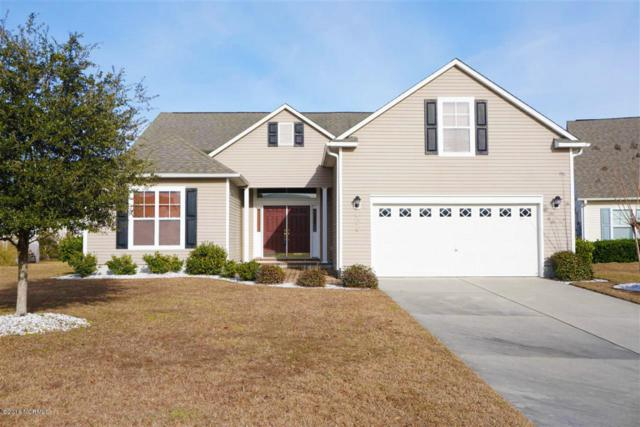 690 Bullrush Court NW, Calabash, NC 28467 (MLS #100094898) :: RE/MAX Essential