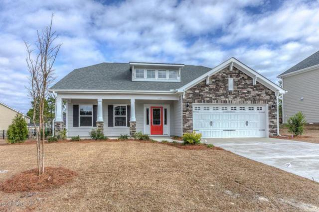 6109 Seagrove Court, Wilmington, NC 28412 (MLS #100094946) :: Century 21 Sweyer & Associates