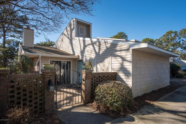 101 Bay Court, Morehead City, NC 28557 (MLS #100094958) :: David Cummings Real Estate Team