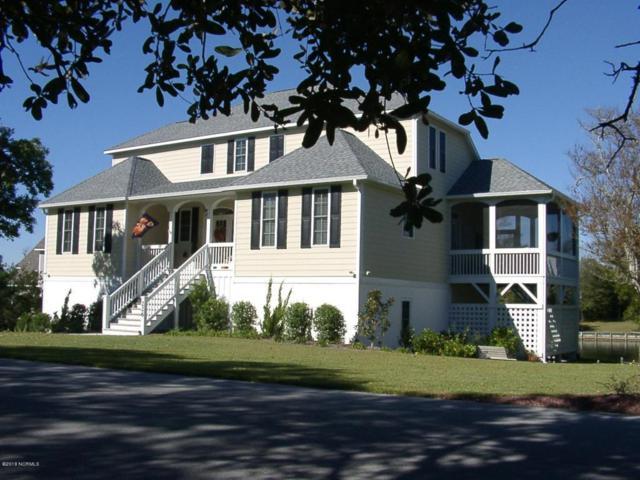 226 Sandfiddler W, Emerald Isle, NC 28594 (MLS #100094971) :: RE/MAX Essential