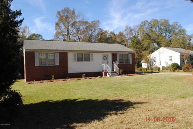 607 Vernon Drive, Jacksonville, NC 28540 (MLS #100094983) :: The Keith Beatty Team