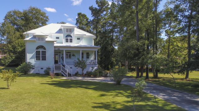 109 Weaver Drive, Lake Waccamaw, NC 28450 (MLS #100094989) :: Century 21 Sweyer & Associates