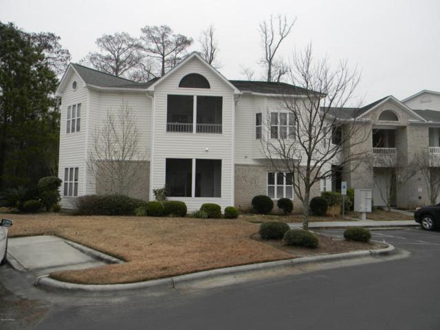 3905 River Front Place #201, Wilmington, NC 28412 (MLS #100094991) :: The Keith Beatty Team